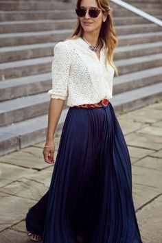 Everyday wear skirt