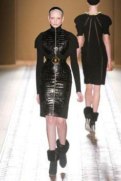 Christophe Josse Haute Couture осень-зима 2012-2013