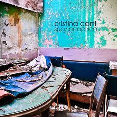 CRISTINA COMI • spazioempirico
