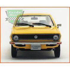 VW Passat LS 1975 - Caixa de acrílico - escala 1/43