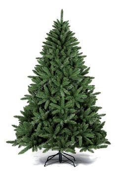 Stromček je pokrytý veľkým množstvom vetvičiek. Stromček je postavený na kovovom stojane .