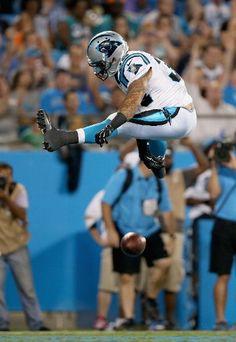 nfl YOUTH Carolina Panthers Cobi Hamilton Jerseys