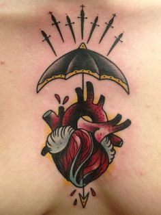 heart old school tattoo - Google 검색