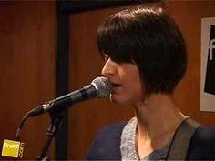 Pauline Croze - Nous voulons vivre (Live à la Fnac Caen) - YouTube