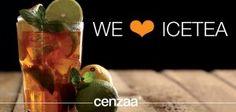 Zelf heerlijke Icetea maken, hoe leuk is dat?! | MellowTouch – Huidverbetering & Wellness