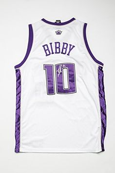 Compare prices on Sacramento Kings Autographed Jerseys from top sports  memorabilia retailers. Save money when buying signed and autographed jerseys . 21cfc283c