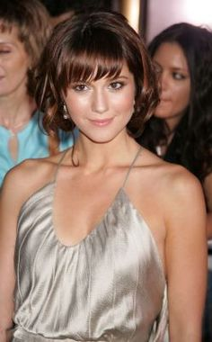 Die Hard NY Premiere - mary-elizabeth-winstead Photo