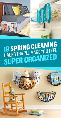19 No-Brainer Hacks That