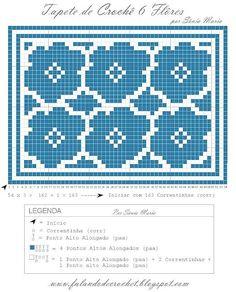 fair isle (although originally for pattern crochet) Crochet Cross, Crochet Chart, Filet Crochet, Crochet Doilies, Crochet Stitches, Cross Stitch Pillow, Stitch Book, Knitting Charts, Knitting Patterns