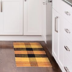 Windsor Home Chindi Accent Rug - 21x34