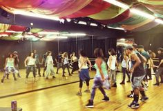 Kicking off dance rehearsals for my Stars Dance Tour! Can't wait for you guys to see what we have in store for you!