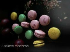 Macaron馬卡龍