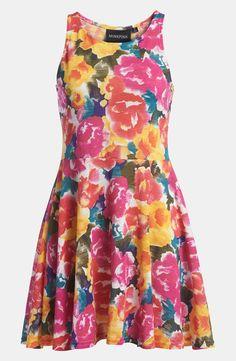Sunday's Best meets Spring Dress