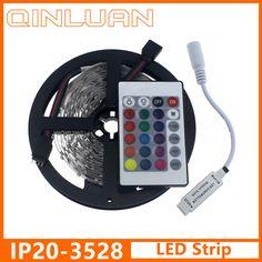 Controlador para tira de led colores iluminacion led - Decoracion led hogar ...