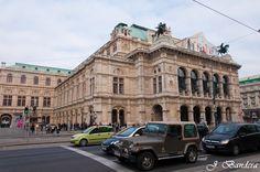 Las Fotografías de Bandera: La Ópera Estatal en Viena