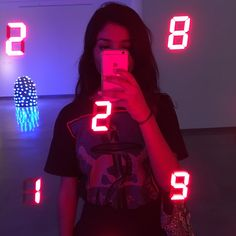 New post on aerosol Night Vibes, Purple Aesthetic, Instagram And Snapchat, Poses, Tumblr Girls, Ulzzang Girl, Aesthetic Wallpapers, Aesthetic Pictures, Light In The Dark