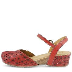 Spring Step - Abigail   women shoes laser   Pinterest   Spring step,  Sandals and Feminine