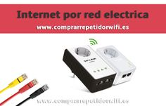 Aquí te cuento como tener internet por la red electrica de casa y WiFi con un PLC. http://comprarrepetidorwifi.es/internet-por-la-red-electrica-de-casa-y-wifi-con-un-plc/