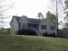 RANCH WITH BASEMENT IN DOUGLASVILLE Home - Rentals
