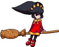 : WarioWare Ashley : by Level2Select