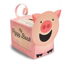 ELCA Good Gifts Piggy Bank