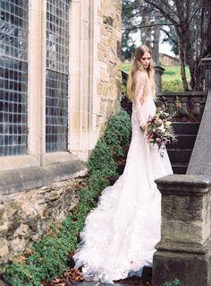 Elegant Wedding Insp