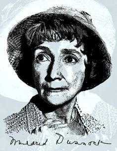 Mildred Dorothy Dunnock was an American theater, film and television actress.