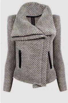 Saco abrigo