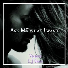 Vicious (Sinners of Saint, Romance Quotes, Babe Quotes, Sex Quotes, Romance Books, Best Quotes From Books, Love Quotes For Him, Books To Buy, Books To Read, Book Club Books