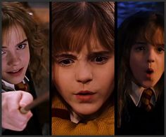 For the HP fans out there - Pogo: Hermione Mix