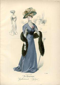 Uit December 1907