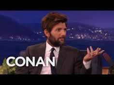 Taylor Swift Invited Everyone but Adam Scott on Stage at Her Concerts - http://blog.clairepeetz.com/taylor-swift-invited-everyone-but-adam-scott-on-stage-at-her-concerts/