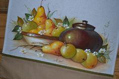 Projeto - Oranges and Copper
