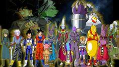 Saga de Black Goku - DBSUPER.