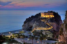 Italia, fotos e historias by Patzy: Tropea, la belleza calabresa