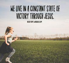 Constant Victory