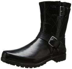 Sperry Top-Sider Women's Falcon Rain Boot -- Unbelievable outdoor item right here! : Rain boots