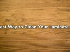 the way floors whats simple best s to clean a what floor laminate