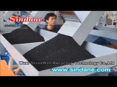 recyclge pneus - YouTube