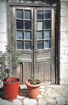 Arkadia, Peloponnese/Penny In Wanderland Wanderland, Greece, Outdoor Structures, Doors, Greece Country, Gate