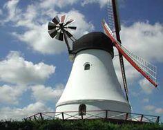 Vejle windmill, Denmark