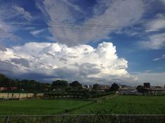 夏空 Sora, Clouds, Outdoor, Outdoors, Outdoor Games, The Great Outdoors, Cloud