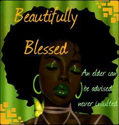 Black Love Art, Black Girl Art, Beautiful Black Women, Black Girl Magic, Black Girl Quotes, Black Women Quotes, Good Day Quotes, Good Morning Quotes, Gangsta Quotes