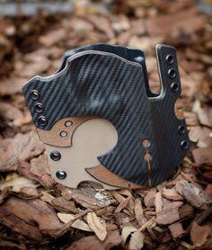 Hk custom holster by hydraHOLSTERS on etsy