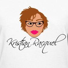 Kristian Racquel Face Logo