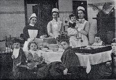 Royal Hospital for Sick Children Glasgow Garnethill 1888