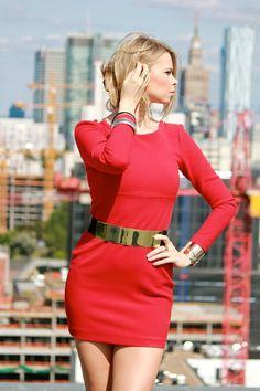 Stylizacja inspirowana perfumami Dolce & Gabbana Femme | Olfaktoria.pl