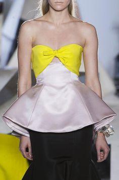 Giambattista Valli Haute Couture Spring Summer 2014 PFWHC