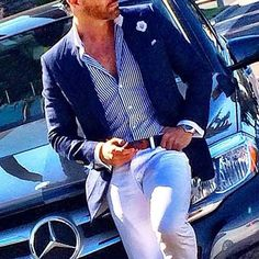 """23.7k Likes, 242 Comments - @menwithclass on Instagram: """"Lovely suit by @koreyfrancois"""""""