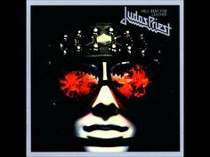 Burning Up - Judas Priest